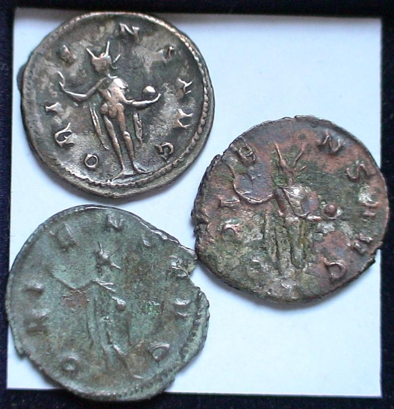 Les monnaies de Gallien à identifier   - Page 4 Dsc06865