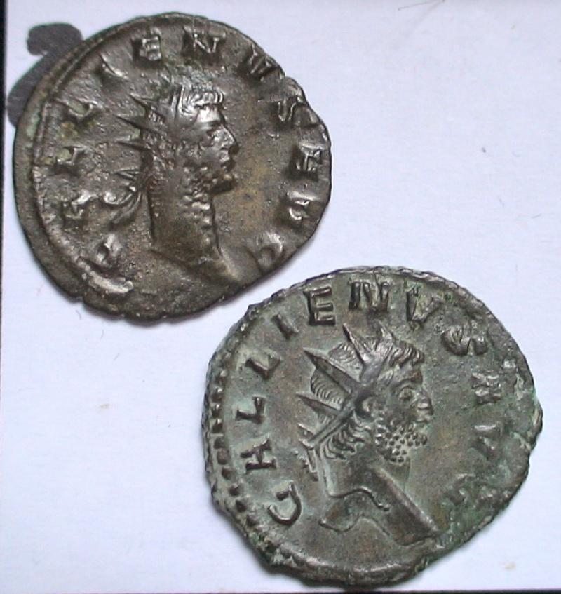 Les monnaies de Gallien à identifier   - Page 4 Dsc06867