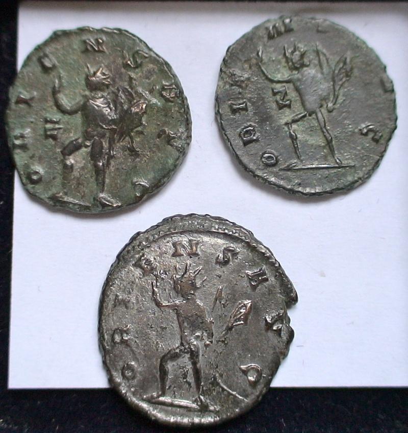 Les monnaies de Gallien à identifier   - Page 4 Dsc06870