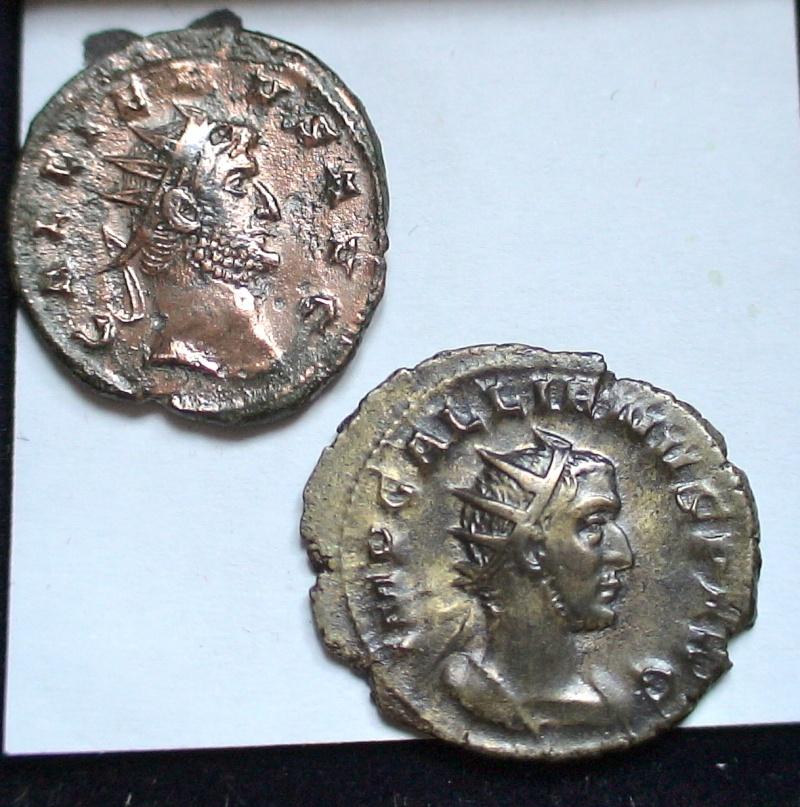 Les monnaies de Gallien à identifier   - Page 4 Dsc06871