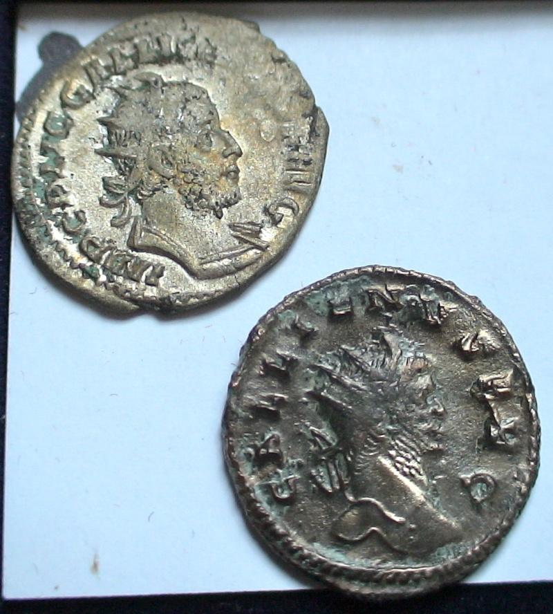 Les monnaies de Gallien à identifier   - Page 4 Dsc06874