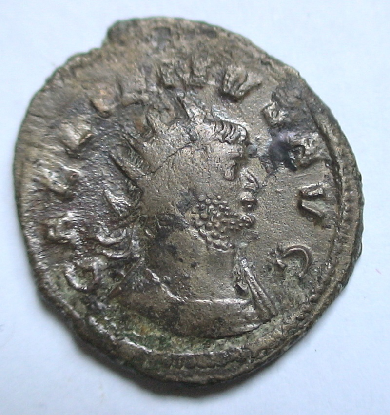 Les monnaies de Gallien à identifier   - Page 4 Dsc06878