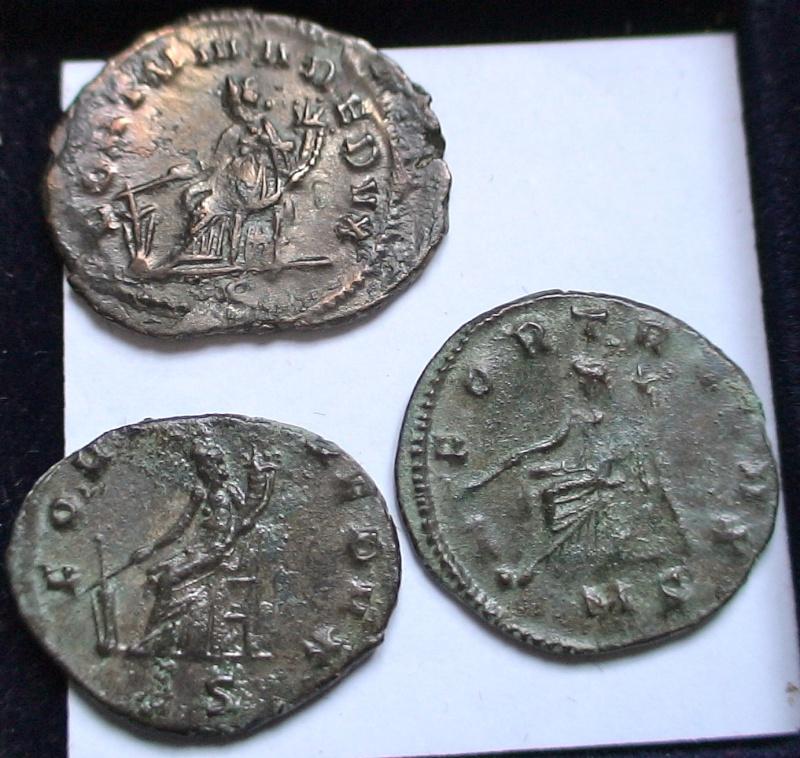 Les monnaies de Gallien à identifier   - Page 4 Dsc06882
