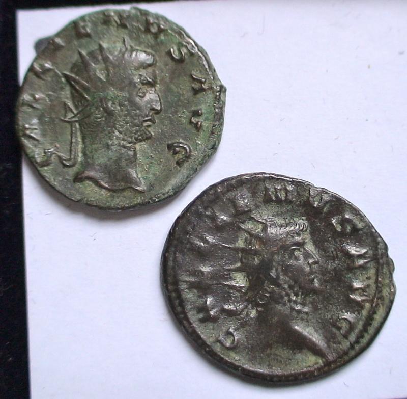 Les monnaies de Gallien à identifier   - Page 4 Dsc06885