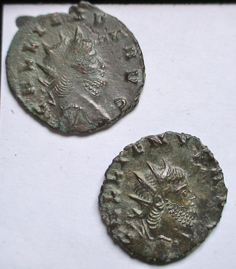 Les monnaies de Gallien à identifier   - Page 4 Dsc06887