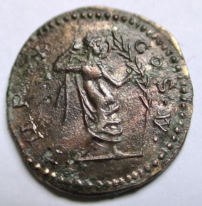 Les monnaies de Gallien à identifier   - Page 4 Dsc06890