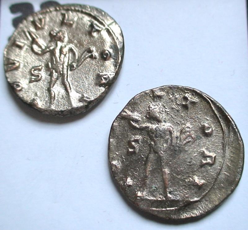 Les monnaies de Gallien à identifier   - Page 4 Dsc06892