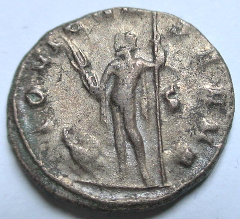 Les monnaies de Gallien à identifier   - Page 4 Dsc06894