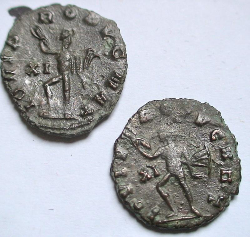 Les monnaies de Gallien à identifier   - Page 4 Dsc06896