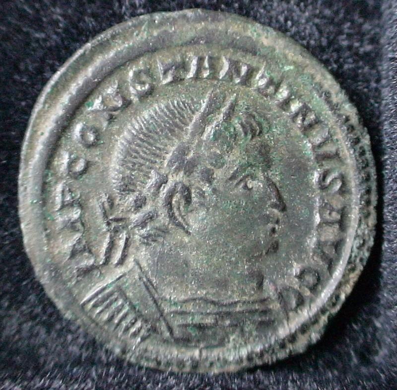 Collection Constantin 1er ... Esugenos Dsc07247