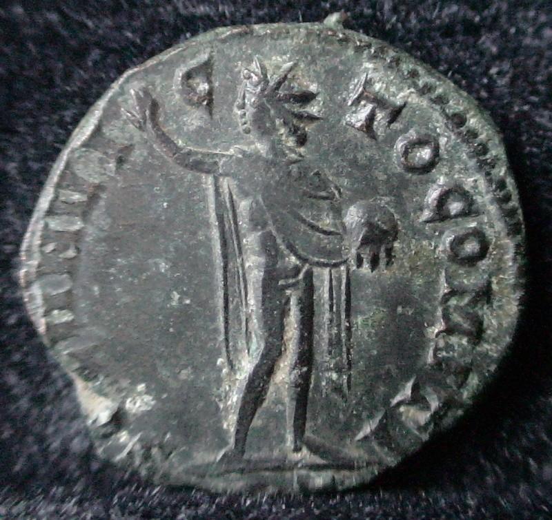 Collection Constantin 1er ... Esugenos Dsc07262