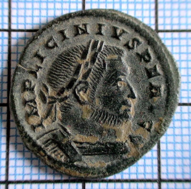 Collection Licinius 1er... Esugenos Dsc07310
