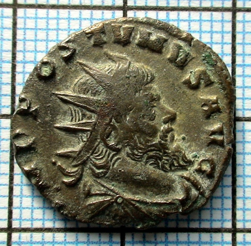Monnaie d' Auréolus ... Collection Esugenos Dsc07317