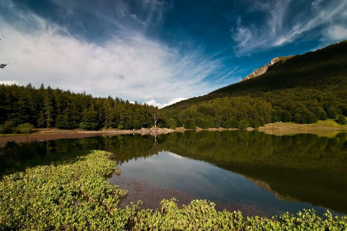 Lago Talamone  _dsc0611