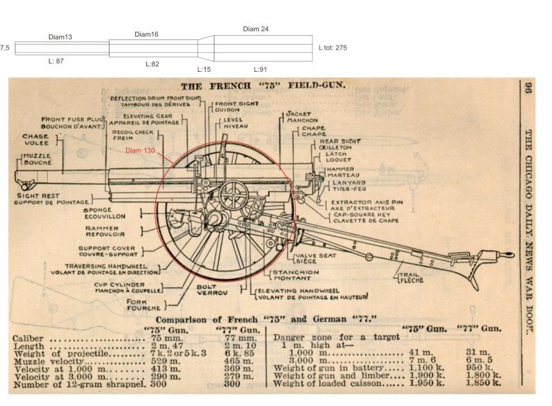 Canon de 75  de 1897 - Page 3 Tube_c10