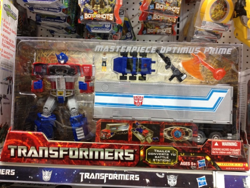 Masterpiece Prime at Toys R Us Mp1010