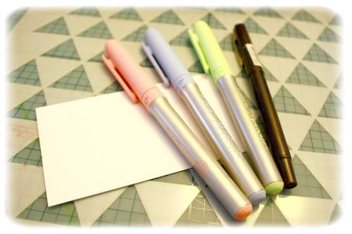 Les Stencils (Pochoirs) Crayon10