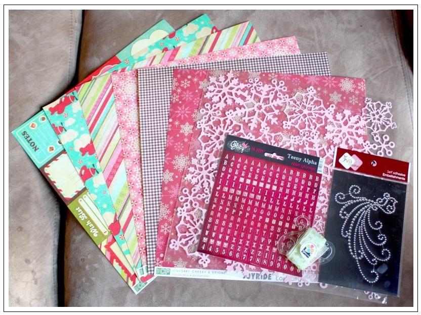 Kit Dt de Décembre - Collage Press Kit10