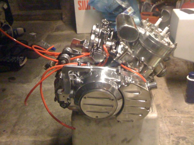 polissage cylindres Moteur11