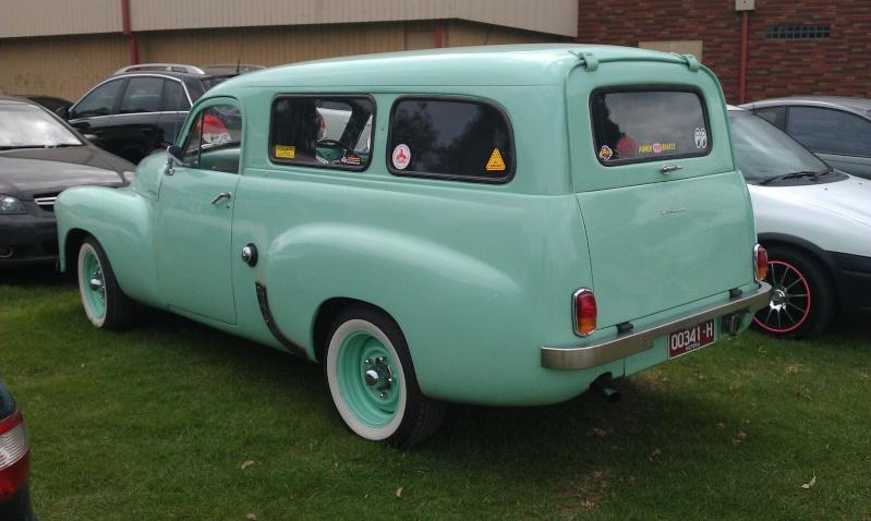 All Holden Day - Dandenong Imag0251