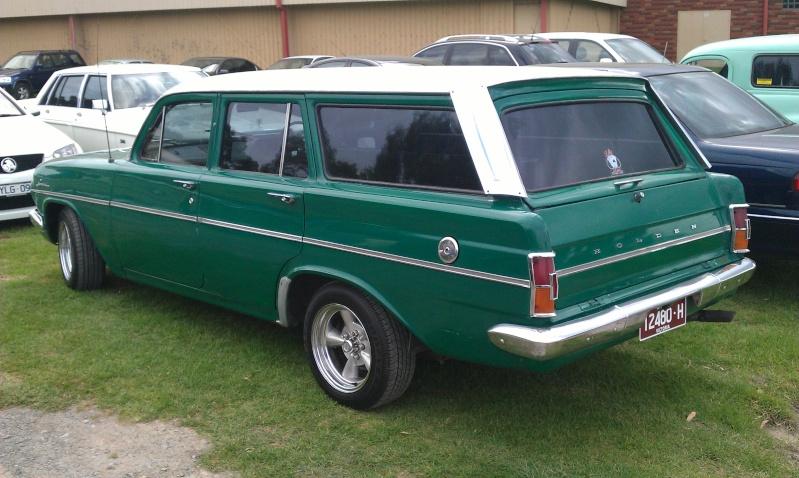All Holden Day - Dandenong Imag0252
