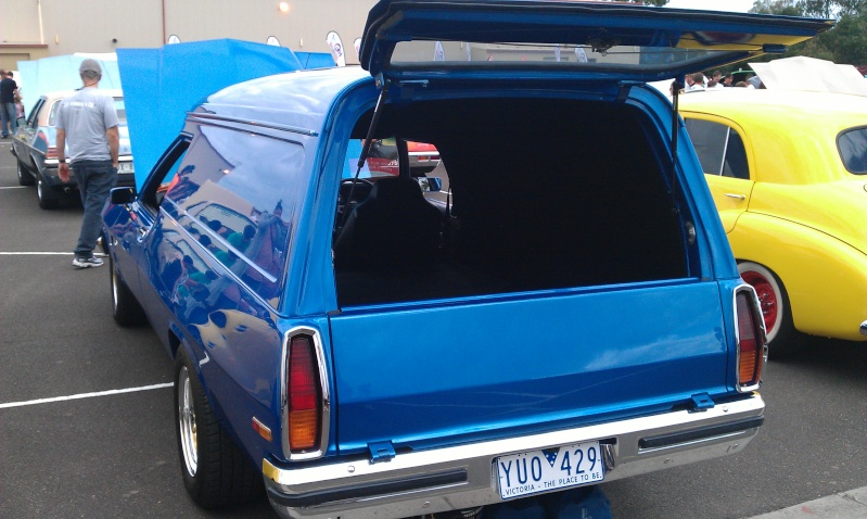 All Holden Day - Dandenong Imag0255
