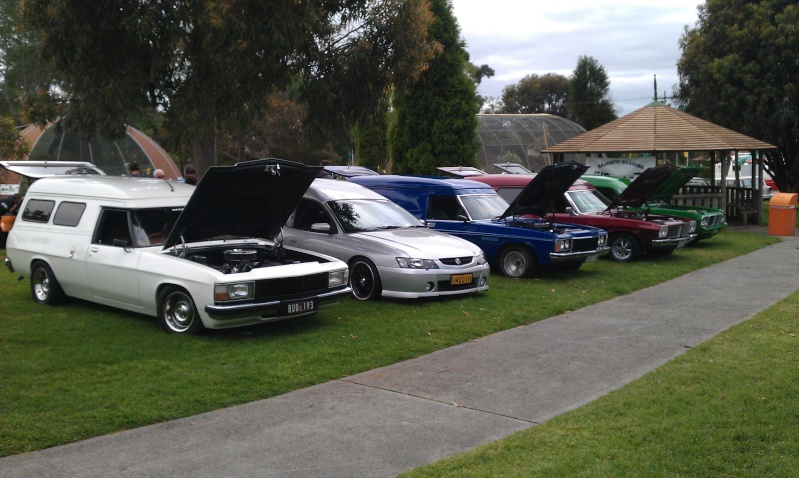 Victorian State Van Titles 2012 - In Pictures Imag0610