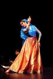 Récital Danse Classique Indienne  Images11