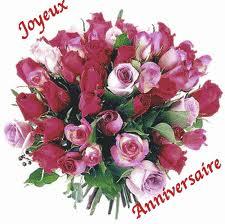 Joyeux anniversaire Sylvaine ! Anniv10