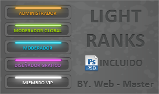 [recursos]Light Ranks + PSD Previe15