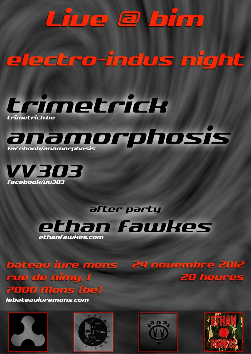 Trimetrick+Anamorphosis+VV303+Ethan Fawkes Bateau Ivre Mons  Flyer_12