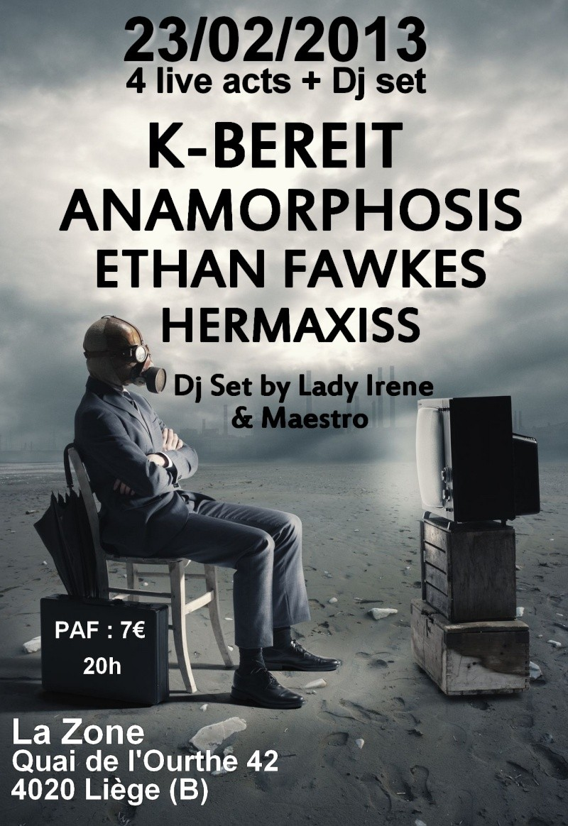 KBereit,Anamorphosis,EthanFawkes,Hermaxiss,LadyIrene,Maestro Flyer_13