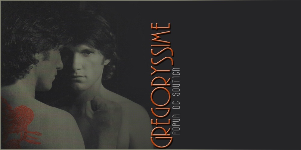 Gregoryssime