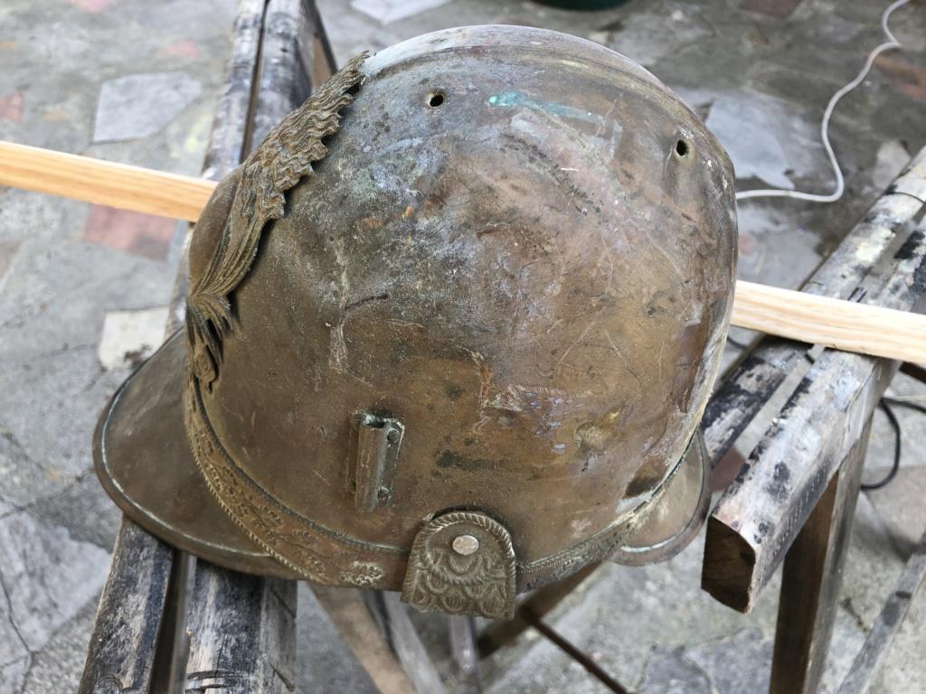 Casque sapeurs pompier 36c98e10