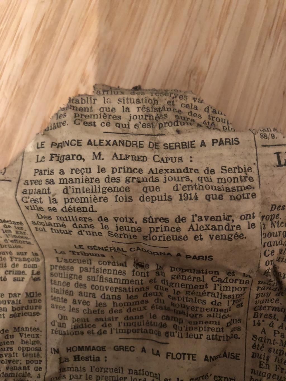 Casque français adrian Fcd43710