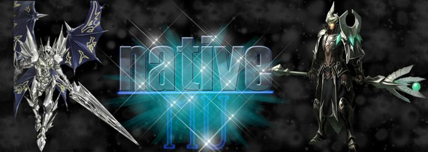 NativeMu