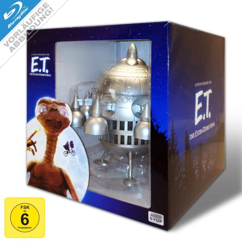 E.T. The Extra-Terrestrial - Blu-ray 915rni10