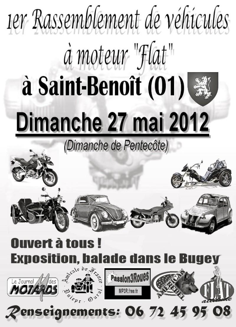 rassemblement de vehicules (01) 2012 Rassem11