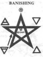 Малый Ритуал Изгоняющей Пентаграммы 121-110
