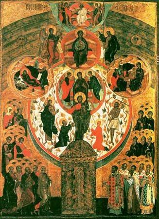 Каким иконам в каких случаях молиться D468fc10