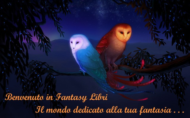 FantasyLibri