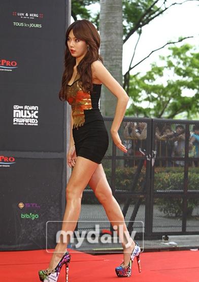 Red carpet - '2011 Mnet Asian Music Awards'--- parte 1 1_bmp17