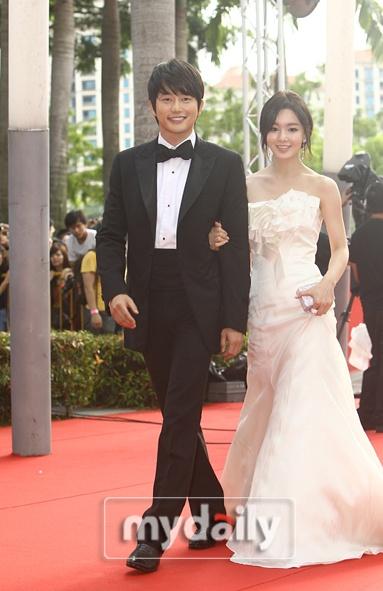 Red carpet - '2011 Mnet Asian Music Awards'--- parte 1 1_bmp20