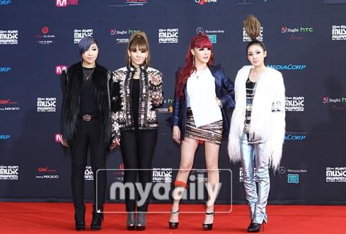 Red carpet - '2011 Mnet Asian Music Awards'--- parte 1 1_bmp23