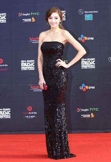 Red carpet - '2011 Mnet Asian Music Awards'--- parte 2 1_bmp27