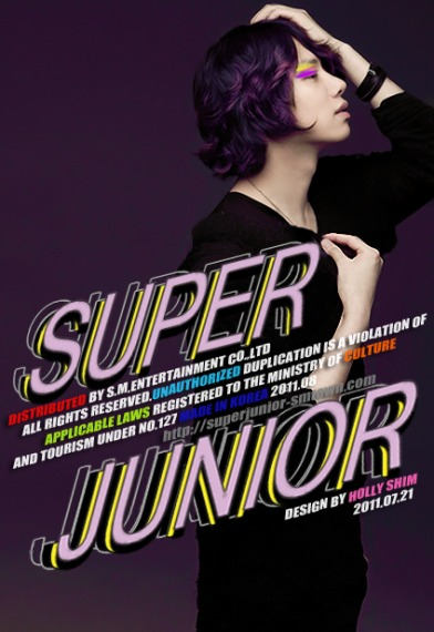 Super Junior-- Heechul  teaser photo Heeee10