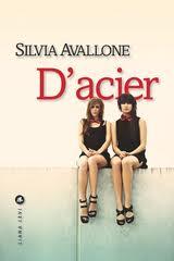[Avallone, Silvia] D'acier Acier11