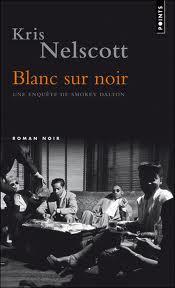 [Nelscott, Kris] Blanc sur noir Blanc10