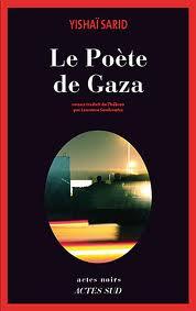 [Yishai, Sarid] Le poète de Gaza Poete10