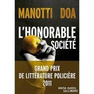 [Manotti, Dominique & DOA] L'honorable société Polar10